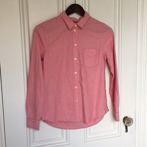 Rose madewell button down
